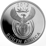 South African Pel's Fishing Owl Coin