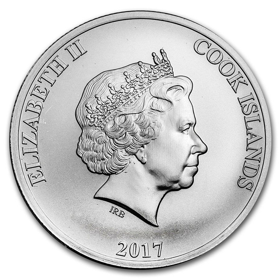 Cook Islands Silver Bounty Coins Gold Ira Guide