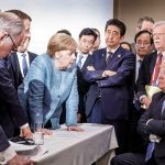 G-7 Summit Rancor Descends to 'A Special Place in Hell'