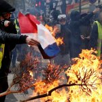 French Riots Show Fragility of the World Geopolitical and Economic Order