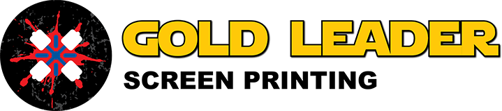 Gold Leader Screen Printing