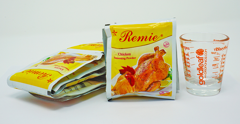 remie chicken seasoning powder