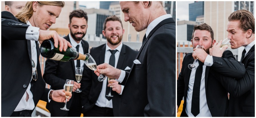 2018 03 17 0097 - Laura + Chris, Adelaide City Wedding