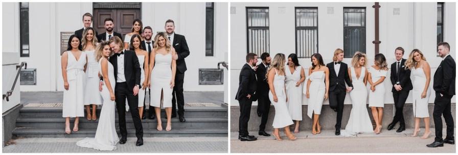 2018 03 19 0005 - Laura + Chris, Adelaide City Wedding
