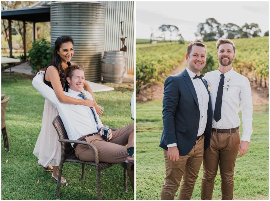 2018 03 26 0092 - Eleanor + Tim, McLaren Vale Wedding