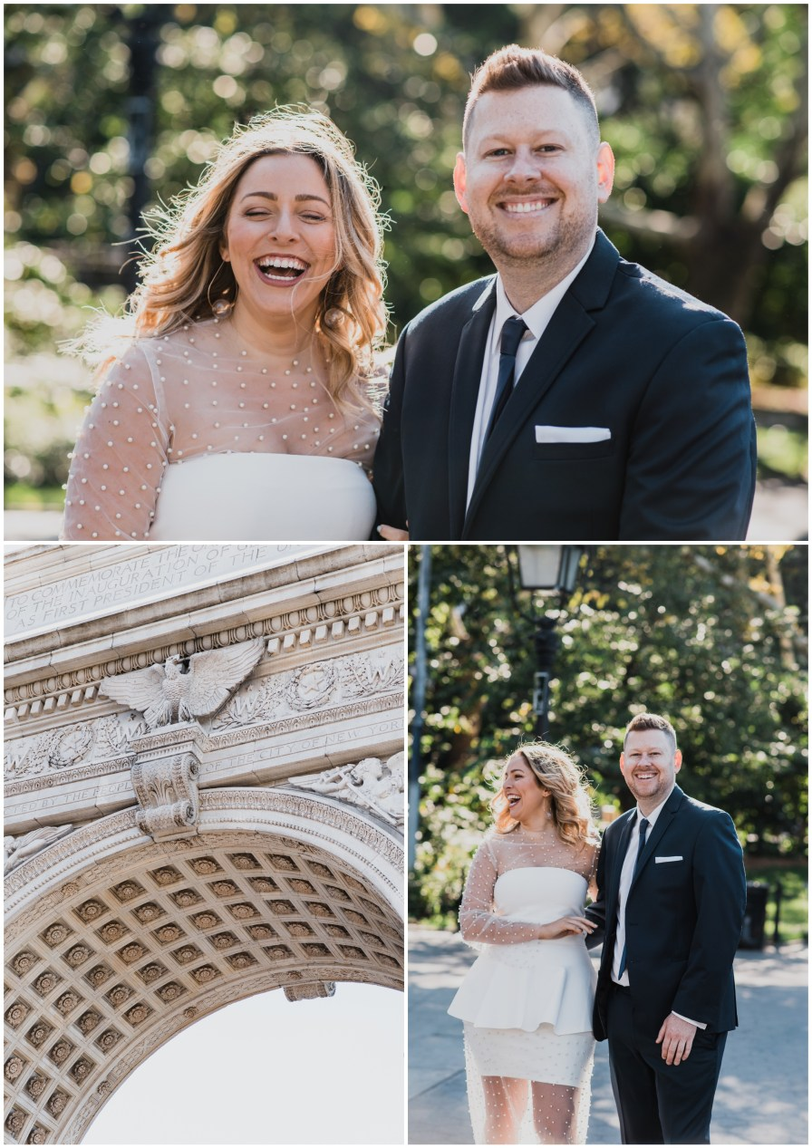 2018 04 16 0025 - Em + James, New York City Elopement