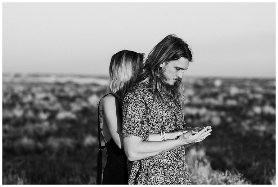 2018 08 05 0067 - Issy + Zac, Coober Pedy Elopement
