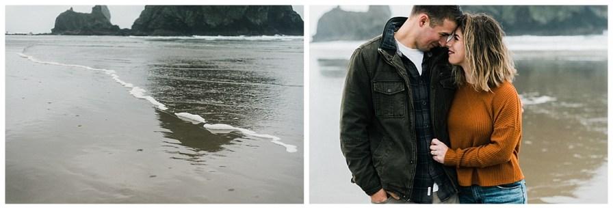 2019 01 03 0019 - Brooke + Ethan, Cannon Beach