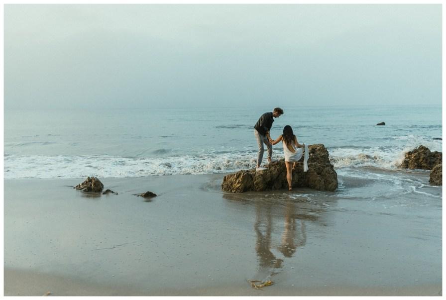 2019 09 01 0050 - Emma + Erwann, Malibu California