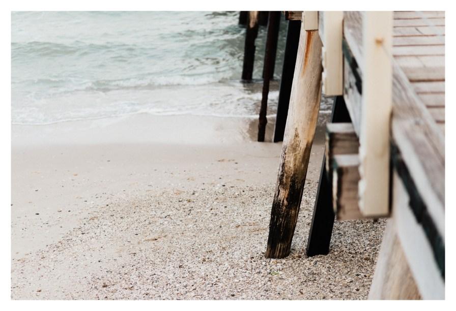 adelaidephotographer 0040 - Renee + Nic, Henley Beach Elopement
