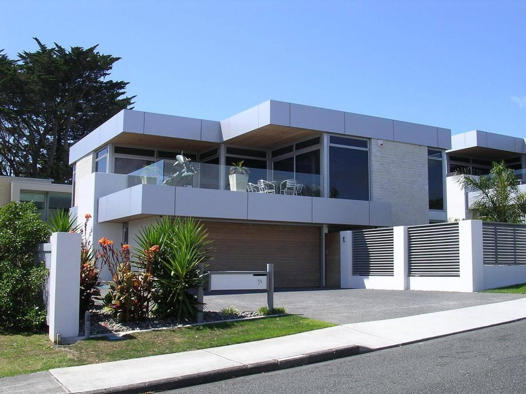 Howick Gold Award Home - Architectural home built in Auckland