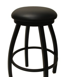 7630 Backless Barstool