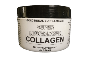 SUPER HYDROLYZED COLLAGEN