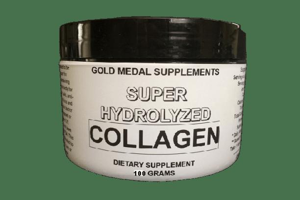SUPER HYDROLYZED COLLAGEN