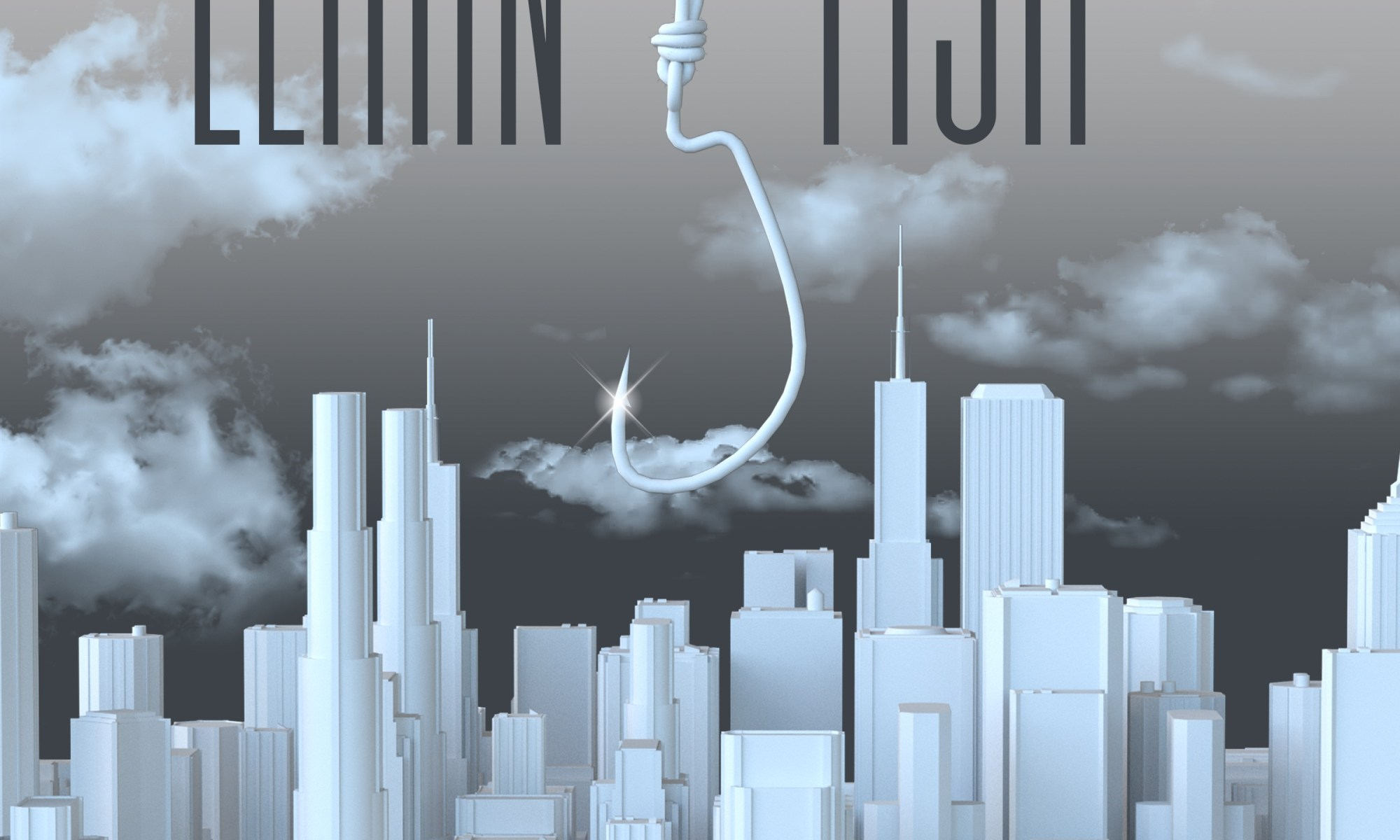 Learn To Fish - Front Cover