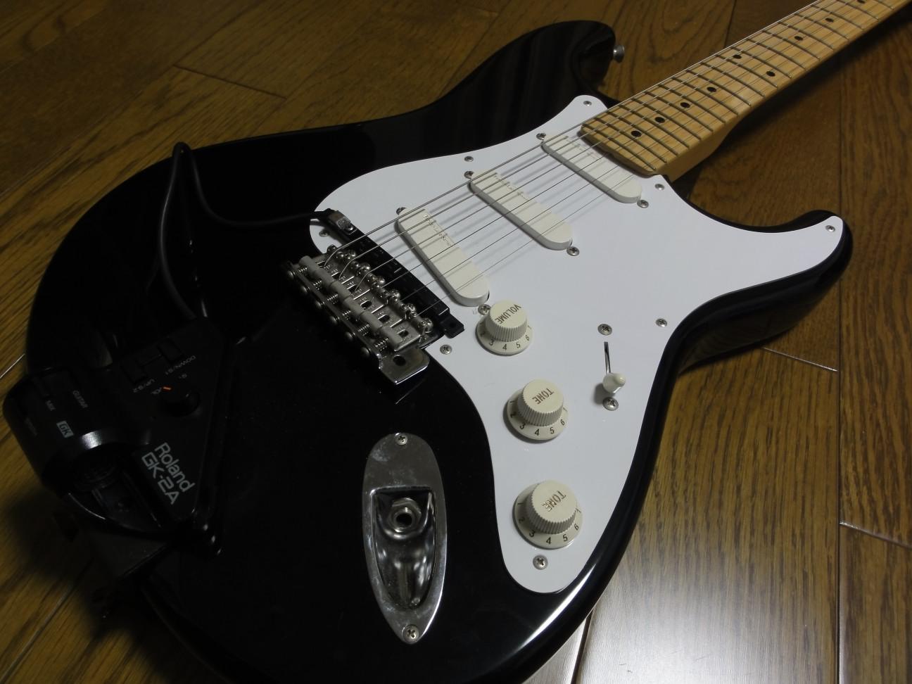 Fender Japan ST54-95LS