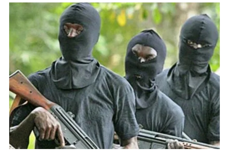 Nursing mother, five others abducted by kidnappers in Kaduna State