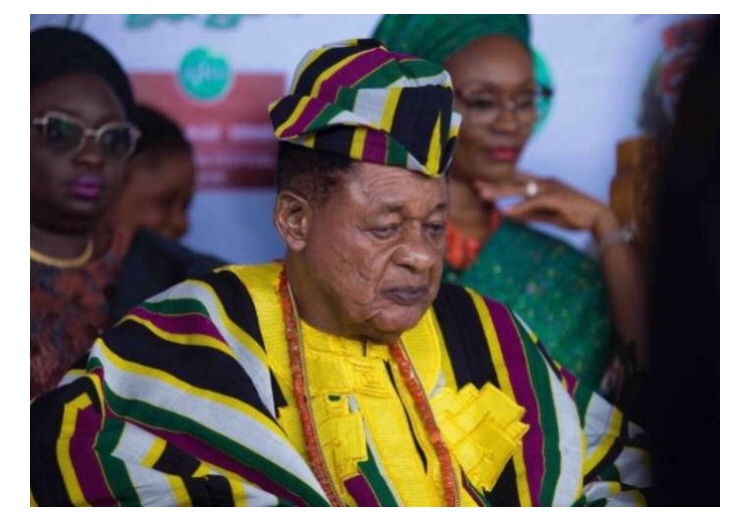 Kings who indulge in clubbing, drinking and smoking do not deserve respect- Alaafin of Oyo