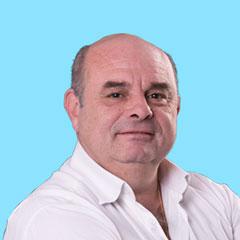 Carlos Barros COO GoldNutrition