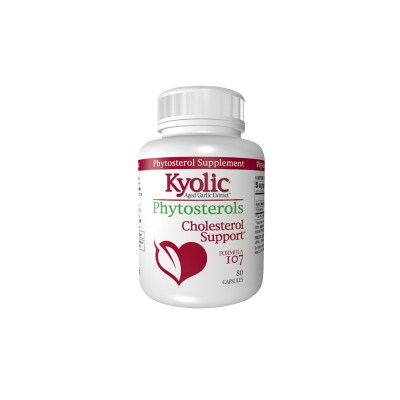 Formula 107 Kyolic Suplemento | Formula 107 Kyolic Supplement