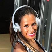 Diana Monteiro Embaixadora GoldNutrition