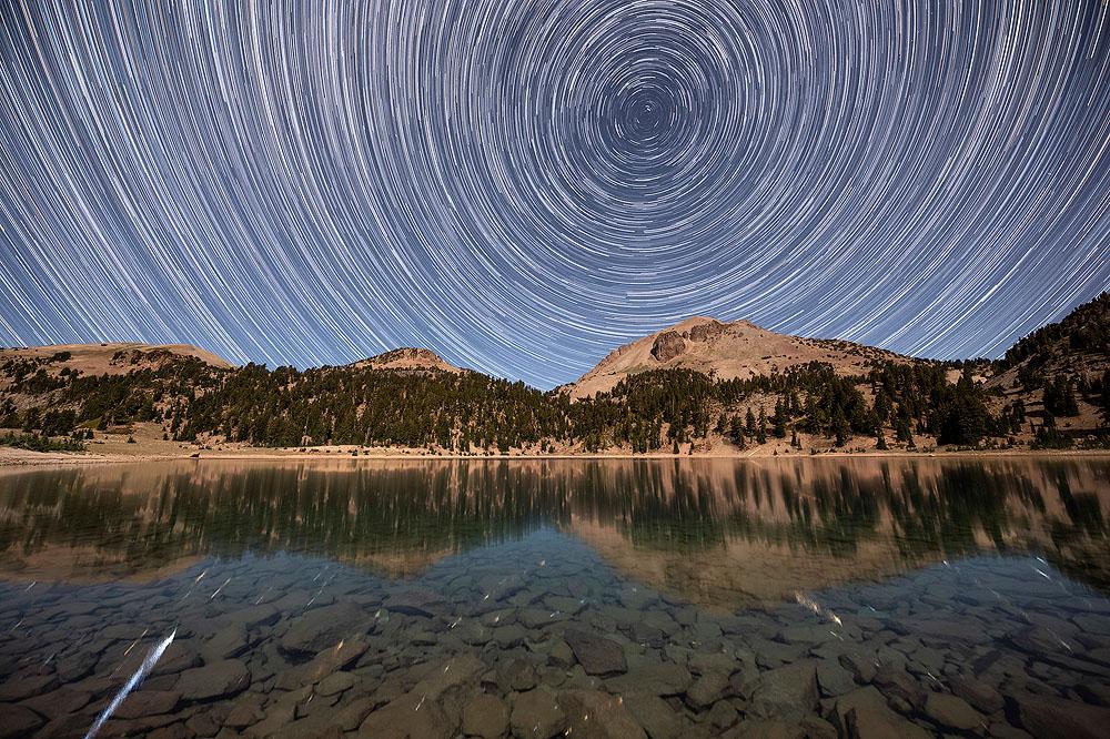 2019 Lassen Volcanic National Park Night Photography Workshop