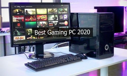 Gaming PC minimum Specs