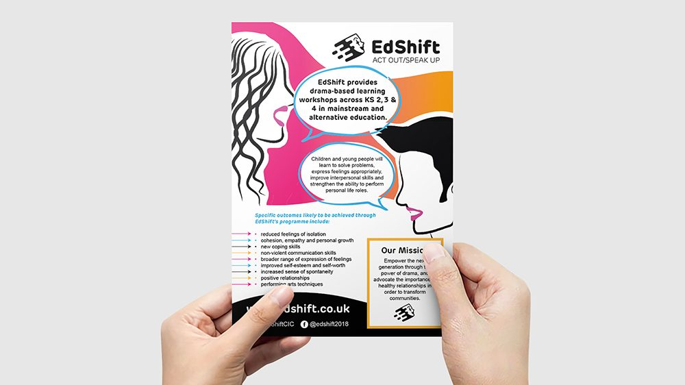 How to Design an Eye-Catching Flyer