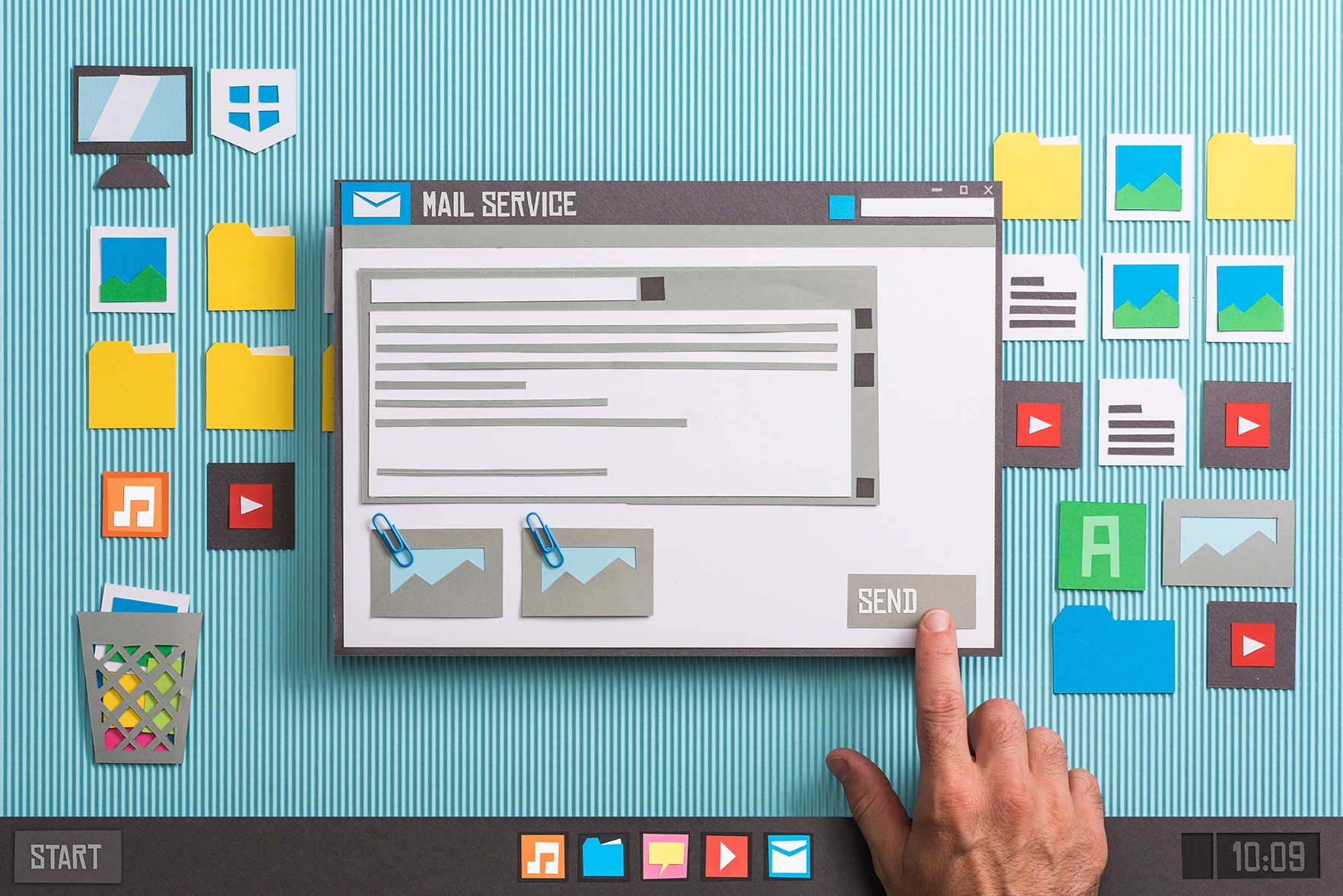 How to Design an Email Template using MailChimp