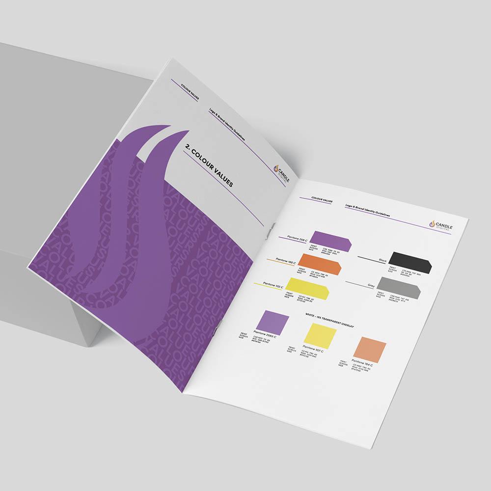 Company Design Guide
