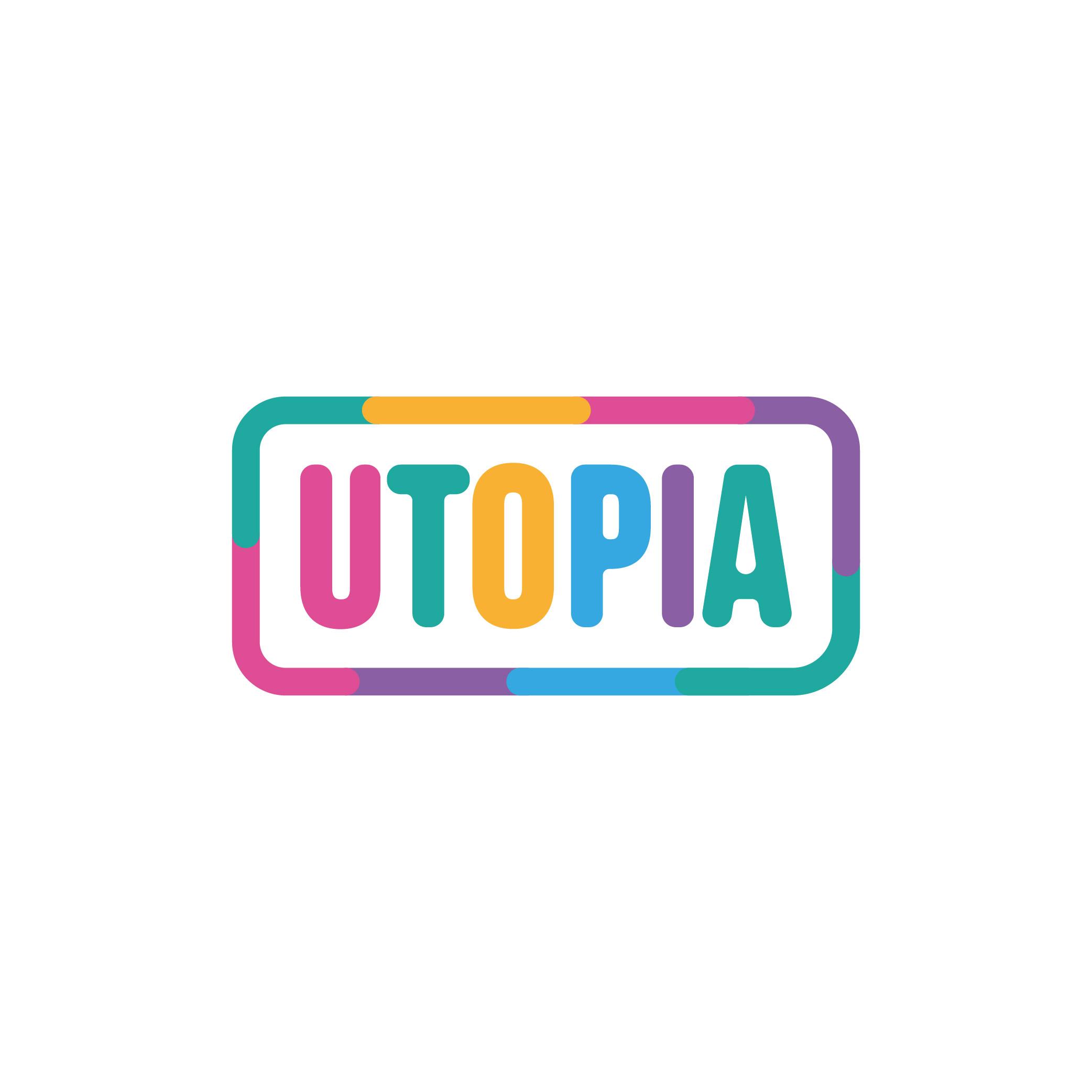 Logo Design for Gymnastics Company