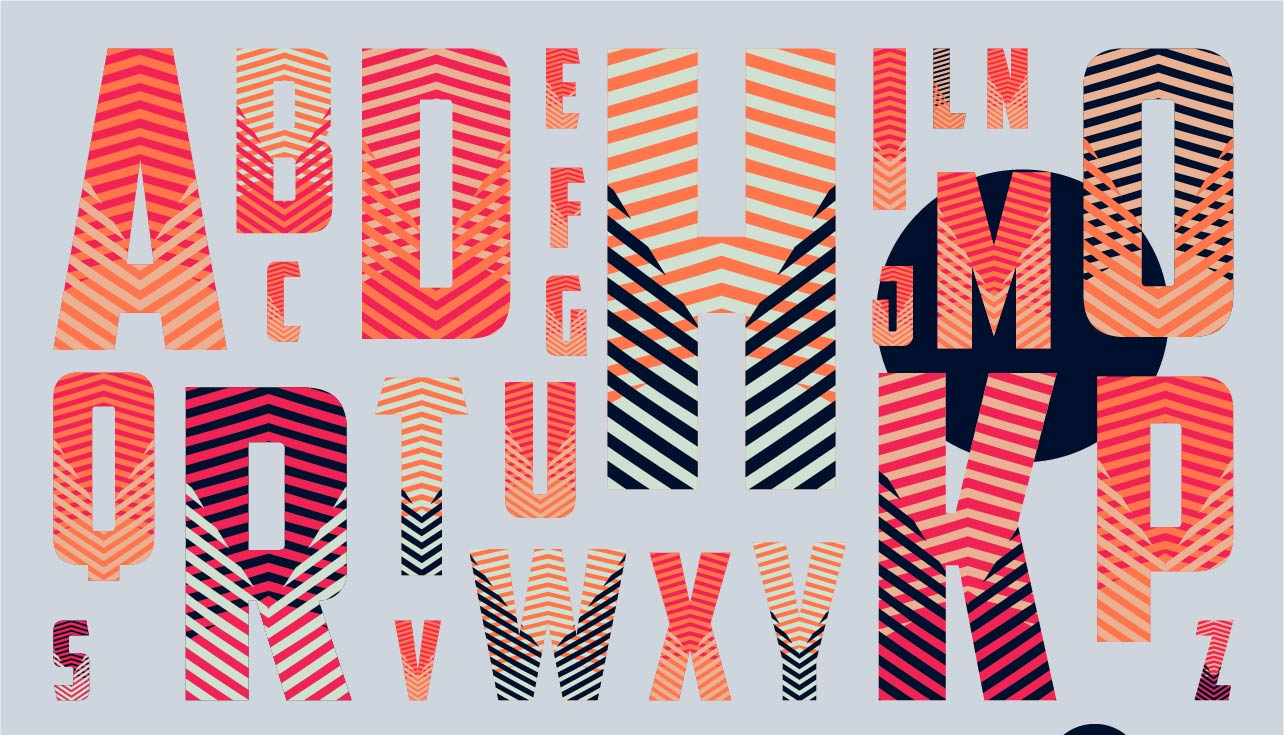The Importance of Typography in Graphic Design-01
