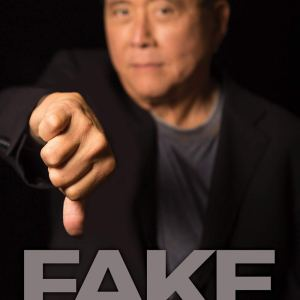 FAKE-robert kiyosaki