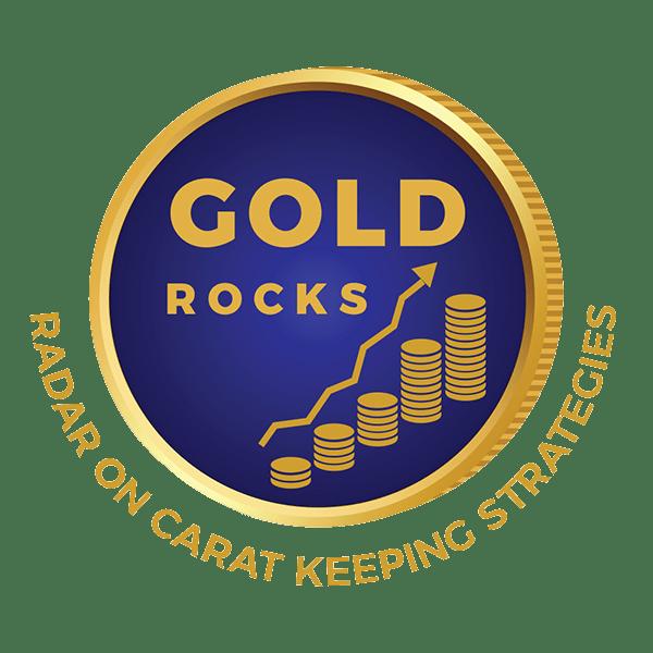 Gold Rocks Me