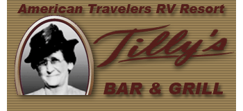Tilly's Bar & Grill