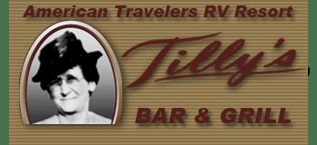 Tilly's Bar & Grill