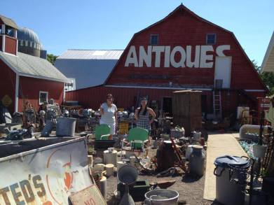 Poor Richard's Antiques