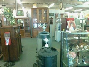 Roscoe Antique Mall will arrive in August