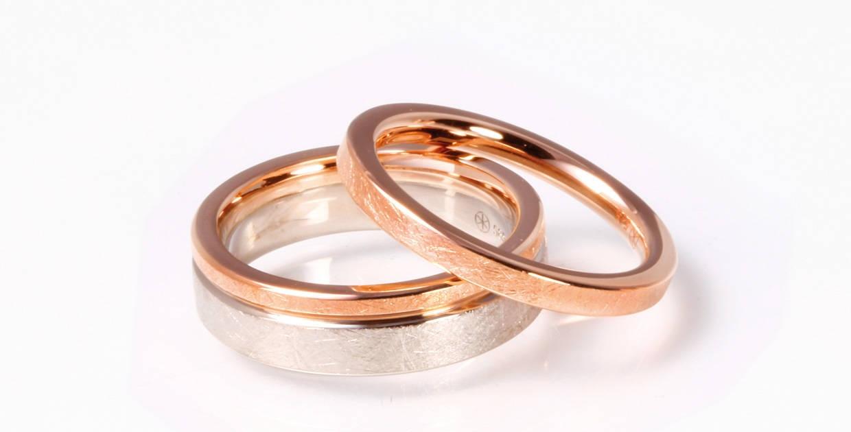 Trauringe und Brautschmuck  Goldschmiede Einklang