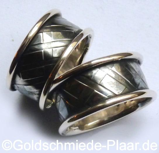 Partnerringe Archive  Goldschmiede Plaar