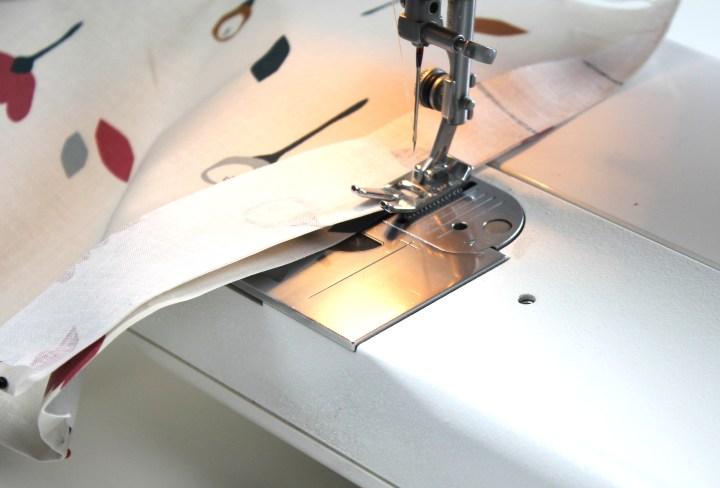 Goldschool DIY Hängeaufbewahrung nähen (6)
