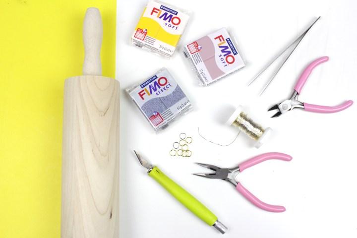 Fimo-DIY-Effekte-Marmor-Terrazzo-Ohrringe-Schale (1)