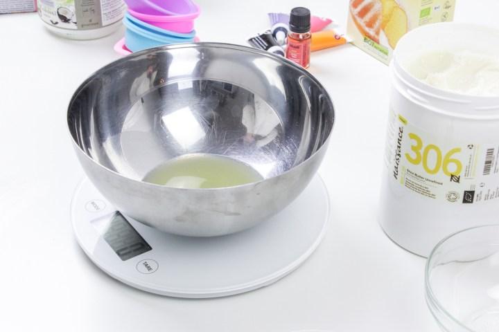 Goldschool DIY Pflegeprodukte selbermachen Rezept Kosmetik Deocreme Zahncreme Shampoo-Bar