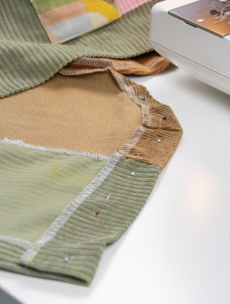 Vintage-Patchwork-Cord-Shaket-Oversize-nähen_8