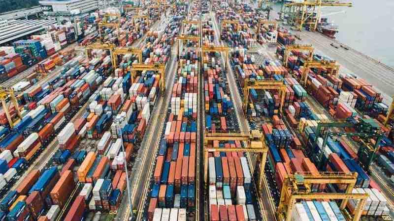 Exportaciones salvadoreñas crecieron