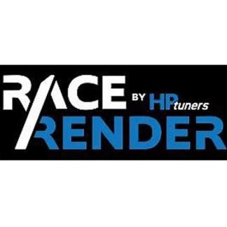 Race Render
