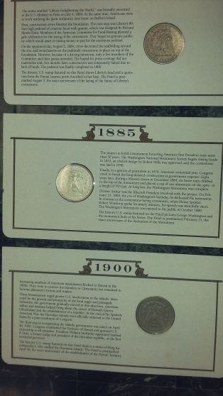 Morgan Silver Dollars Set1d1