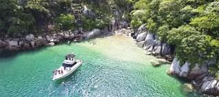 Playa Colomitos