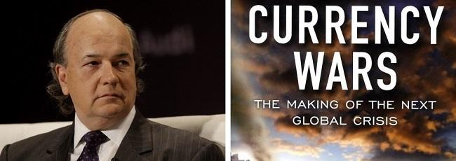 Jim Rickards Currency Wars