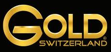Matterhorn - GoldSwitzerland Logo